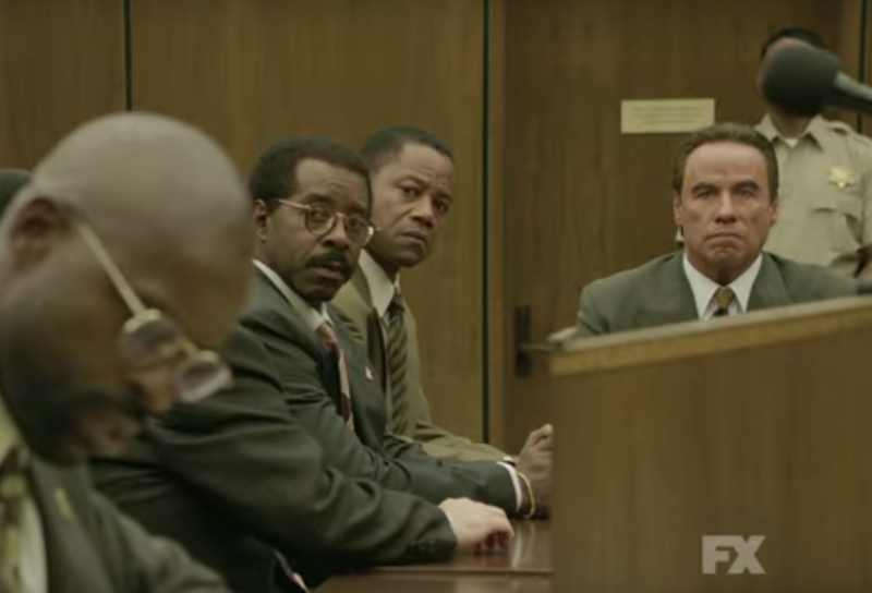 None of these people are O.J. Simpson.