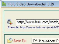 Illustration for article titled Hulu Video Downloader Saves Your Favorite Shows for Offline Enjoyment