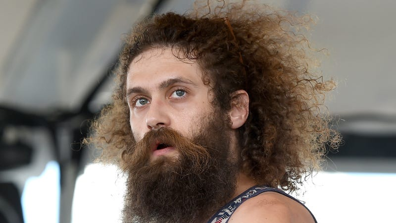 Illustration for article titled The Gaslamp Killer's Defamation Lawsuit Against One of His Accusers Has Been Dismissed