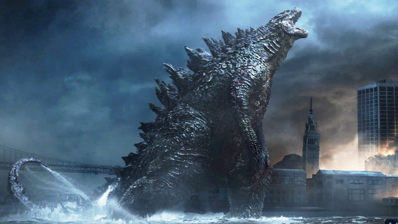 Illustration for article titled Japan Is Going To Start Making Its Own Godzilla Movies Again