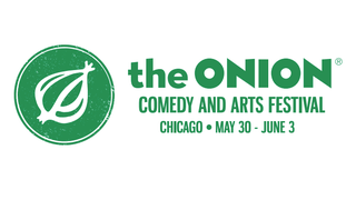 Illustration for article titled The Onion Kicks Off 30th Anniversary Celebration With The Onion Comedy & Arts Festival