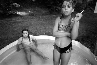 Illustration for article titled My Favorite Photographer Mary Ellen Mark Has Died