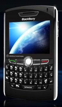 sprint launches blackberry 8830 world phone with unlocked sim slot rh gizmodo com BlackBerry Curve 8530 BlackBerry Curve 5