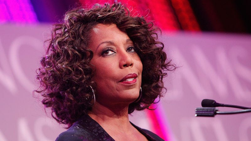 Apple Vice President of Diversity Denise Young Smith (Paul Mongi/Getty Images)