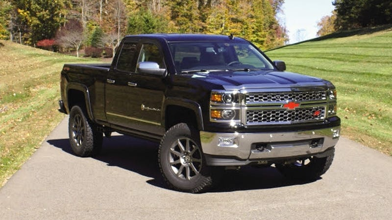 corvette tuning legend callaway makes a 540 horsepower chevy silverado. Black Bedroom Furniture Sets. Home Design Ideas