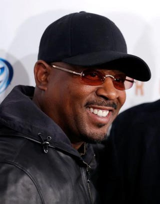 Martin Lawrence attends the FX Networks Upfront screening of Fargoat the SVA Theater on April 9, 2014, in New York City.Jemal Countess/Getty Images