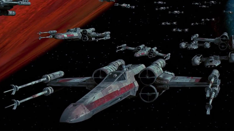 Illustration for article titled 6 Ways the Star Wars Special Editions Actually Improved The Original Trilogy