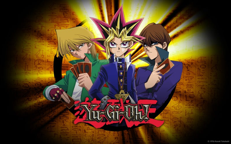 Illustration for article titled Konami Creates Artificial Intelligence To Identify Yu-Gi-Oh! Cards
