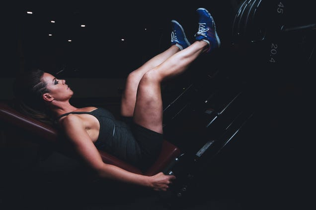 The Seven Gym Machines Workout Newbies Should Try