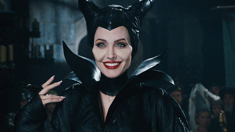 Angelina Jolie Returns In Maleficent Mistress Of Evil Trailer