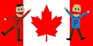 Illustration for article titled Happy Canada Day, Guy