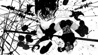 Illustration for article titled Frank Miller's Holy Terror isn't just a bad comic — it's a bad propaganda comic