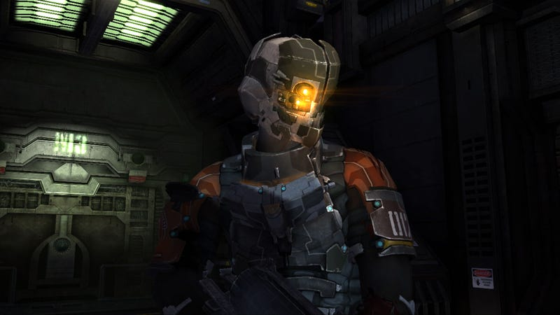 Illustration for article titled Get An Eyeful of Dead Space 2's New Add-on 'Severed'