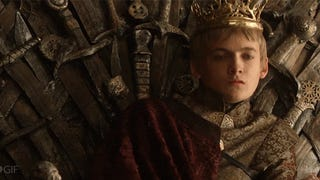 Hilarious video does the impossible and turns Joffrey into the hero of <i>Game of Thrones</i>