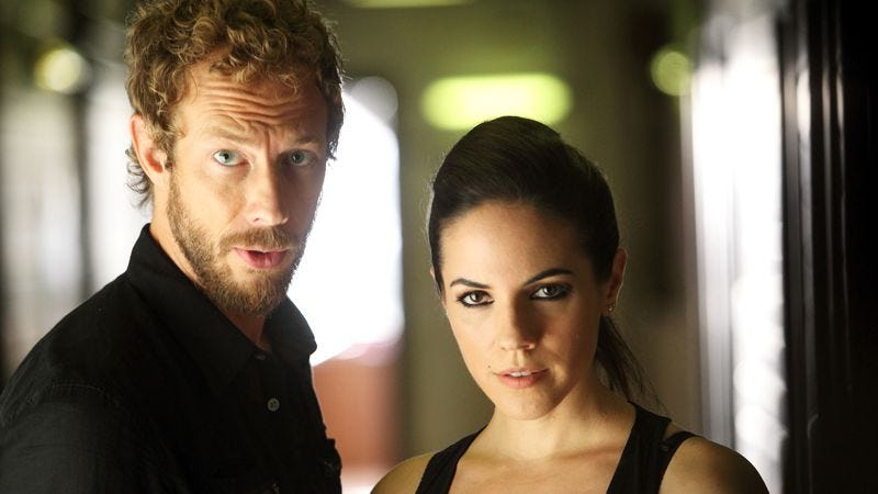 Illustration for article titled Lost Girl is an aimless mess without Anna Silk at the center