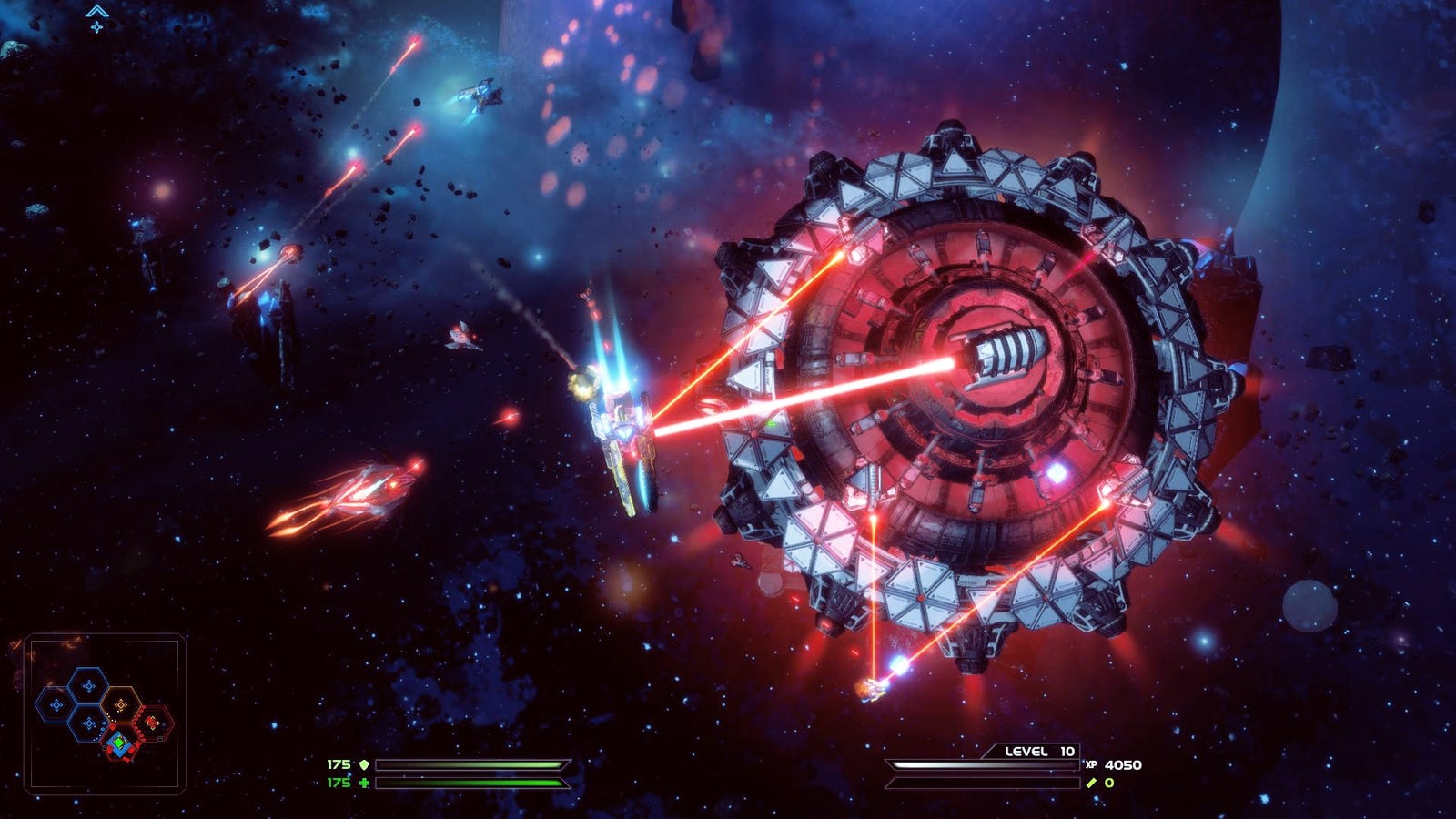 Passion Project' Dead Star Delisted From PSN, Steam As