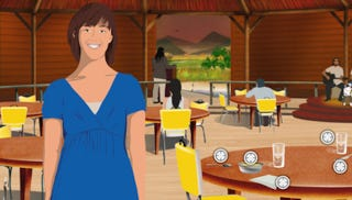 Illustration for article titled Aprender idiomas desde la Xbox One es ahora un poco más sencillo