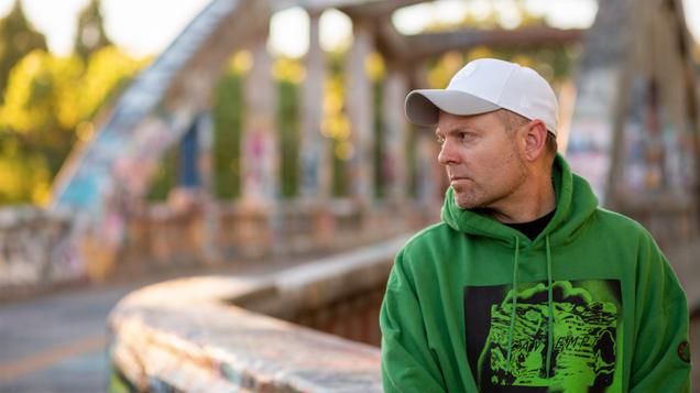 DJ Shadow's triumphant new LP is part evolution, part class reunion
