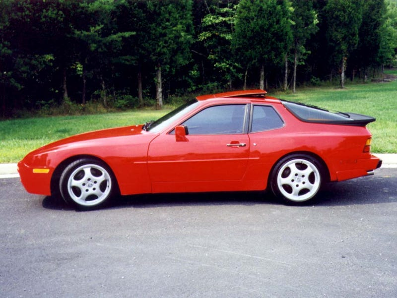 Help Me Decide: Miata MX-5 vs Porsche 944