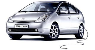 Illustration for article titled Toyota Launches UK Trials Of Plug-in Hybrid Electric Vehicle