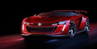 Illustration for article titled El deportivo más espectacular de Volkswagen solo se podrá descargar