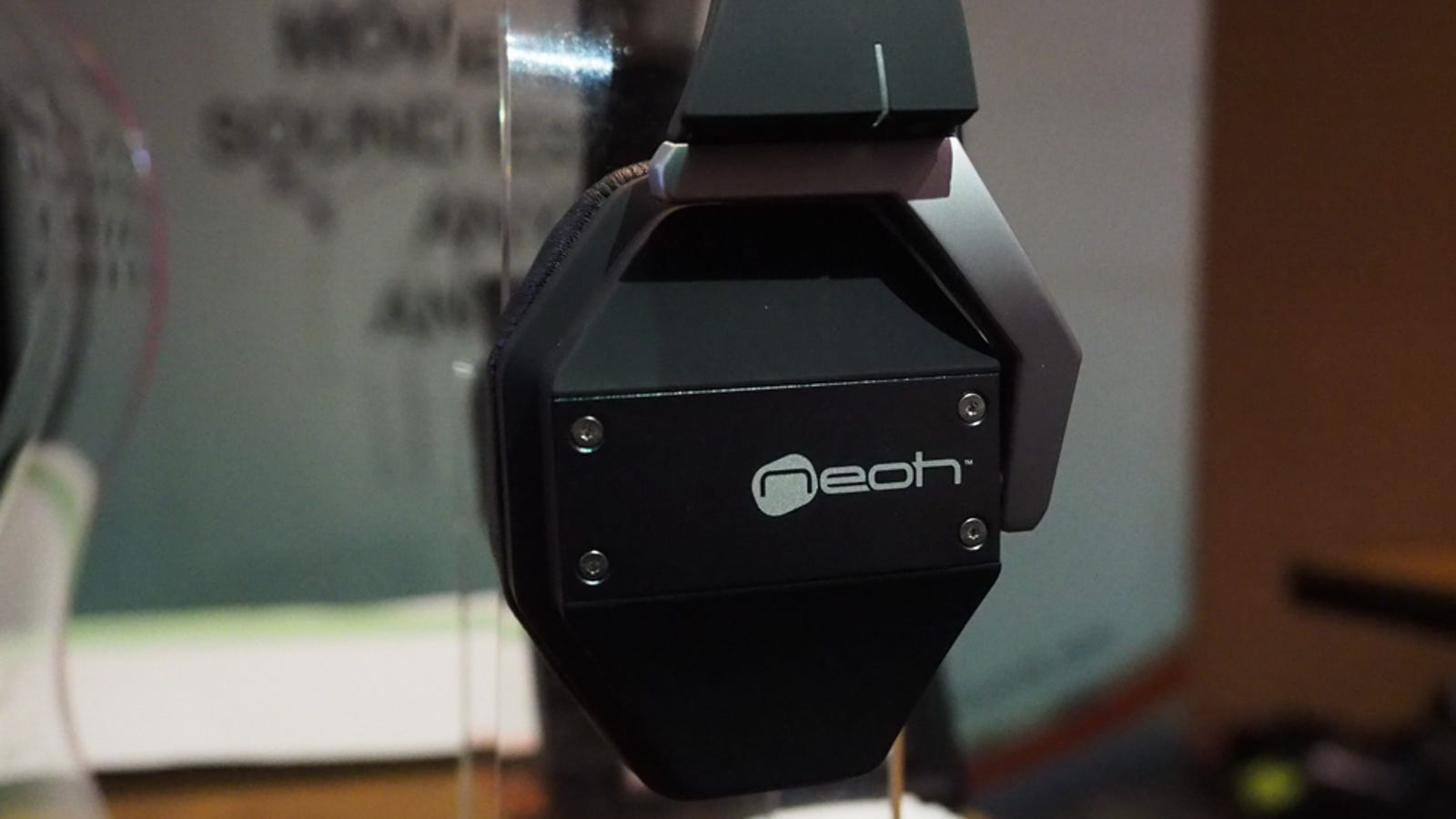 headphone amplifier filo - These Headphones Do For Your Ears What Oculus Rift Does For Your Eyes