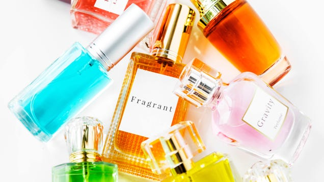 Connect a Special Occasion With a Specific Fragrance