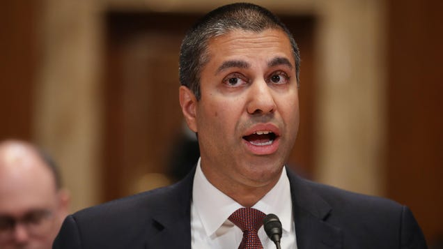 Telecoms Paid Henchmen to Flood FCC With Anti-Net Neutrality Comments From Stolen Identities