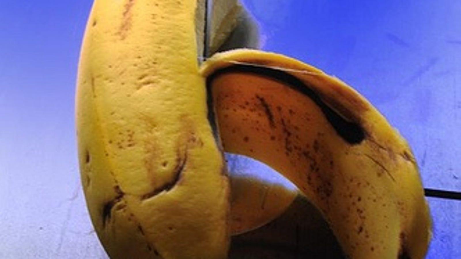 Who is useful banana bath 67