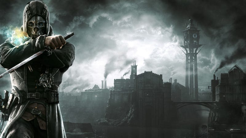 Illustration for article titled Dishonored is Proof That Games Don't Need to Be Open World To Be Open Ended