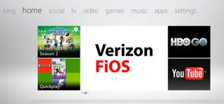 Illustration for article titled Xbox Verizon FiOS Viewing Will Be Weighed and Measured by Nielsen