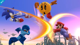 Illustration for article titled TAY Game Night: Super Smash Bros. for Wii U