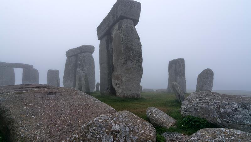 Illustration for article titled Stonehenge es solo el principio: hallan 90 nuevos monolitos de gran tamaño