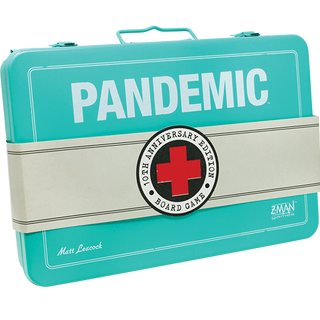 Illustration for article titled Pandemic Getting A Very Fancy Re-Release For Its 10th Birthday