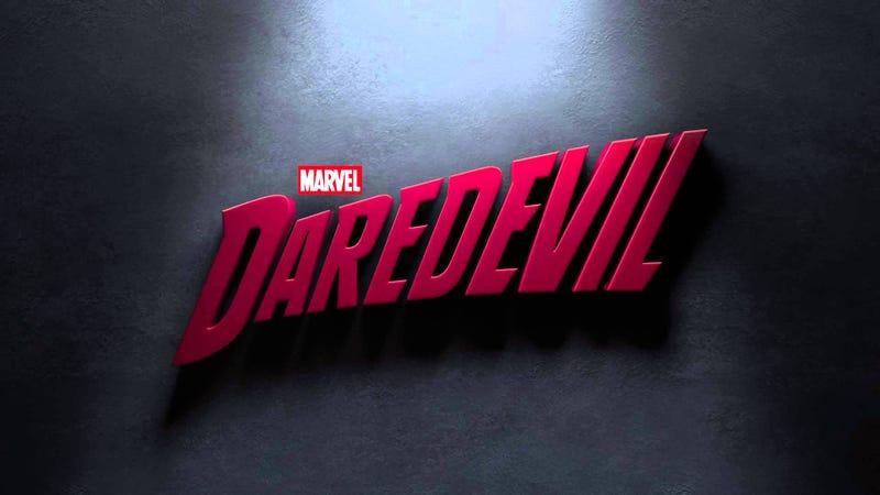 Illustration for article titled Daredevil Post Etiquette?