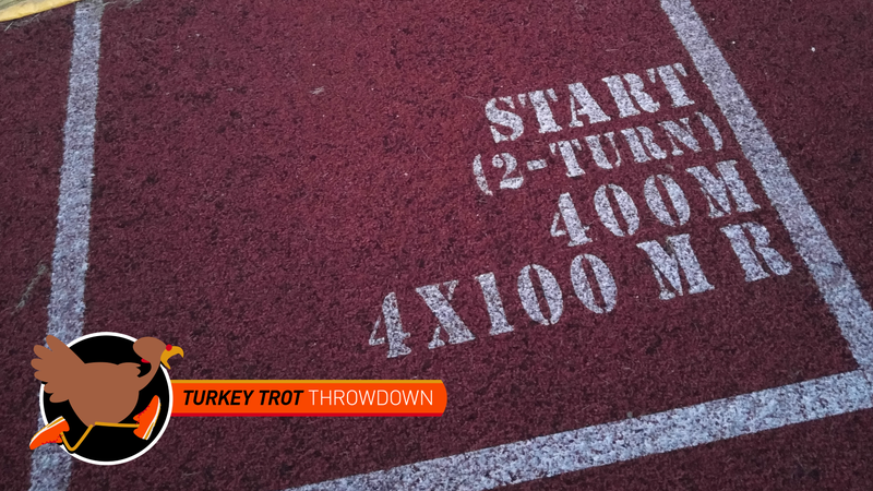 Illustration for article titled Turkey Trot Throwdown, Week 3: Try This Mini Speed Workout