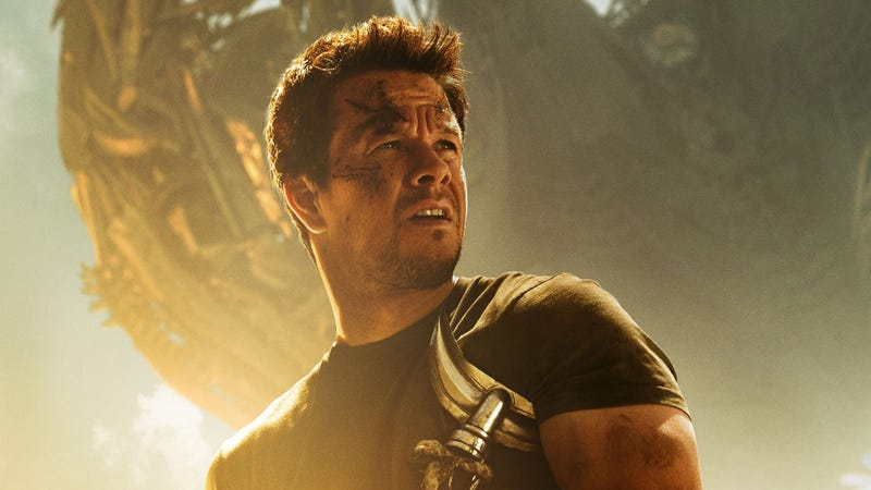 Illustration for article titled Mark Wahlberg'll Be Back For More Transformers Films. And Soon.