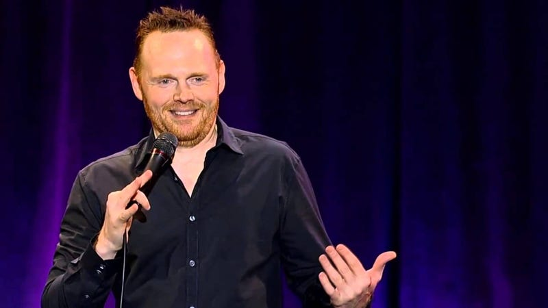 Illustration for article titled Bill Burr Inadvertently Reveals He's A Jalop On His Podcast.
