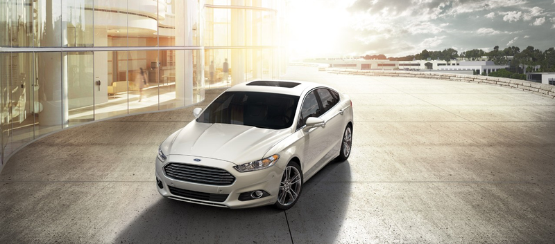 Illustration for article titled Ford Fusion: The Ultimate Buyer's Guide