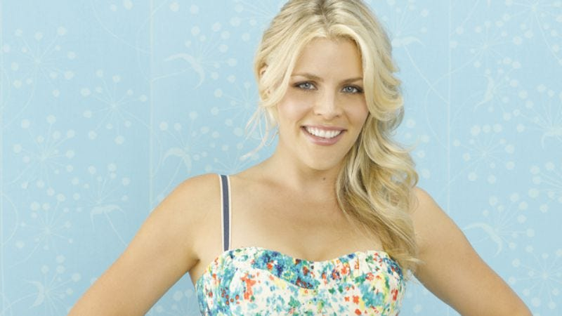 Illustration for article titled Busy Philipps