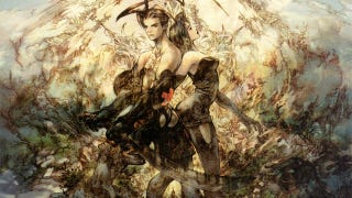 Illustration for article titled The Man Behind Vagrant Story, Final Fantasy XII Jumps To Level-5?