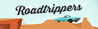 Roadtrippers logo