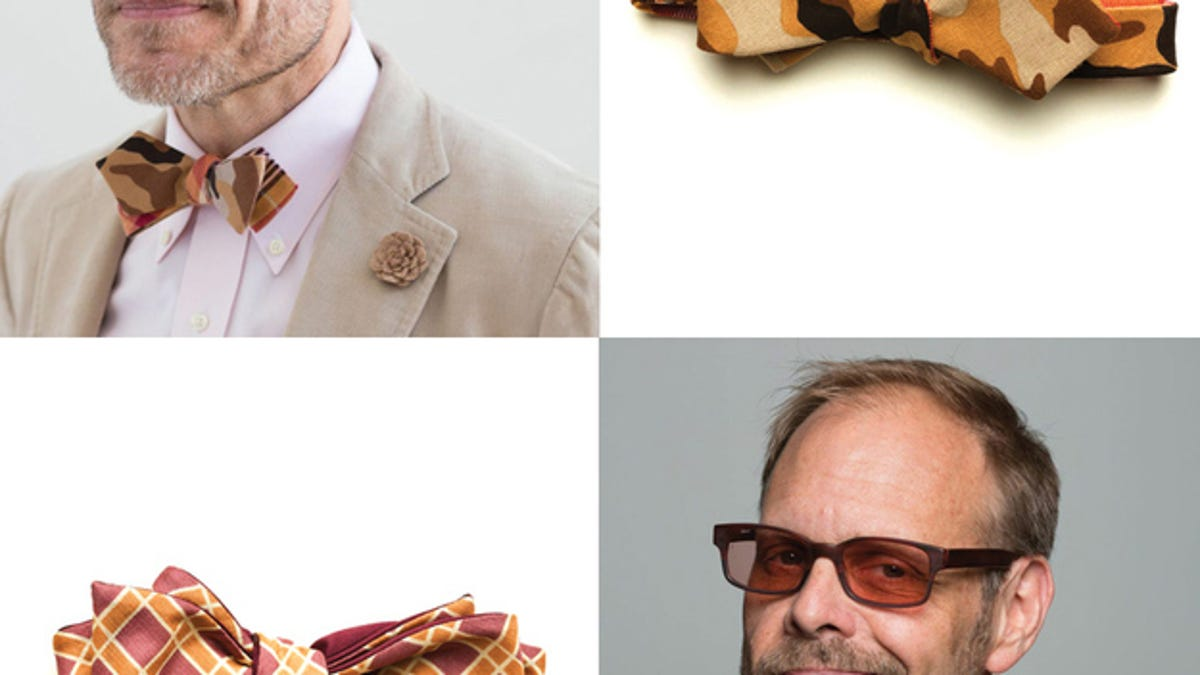 How They Work: Alton Brown