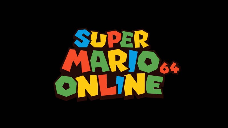 New Super Mario 64 Online video features new multiplayer gameplay footage