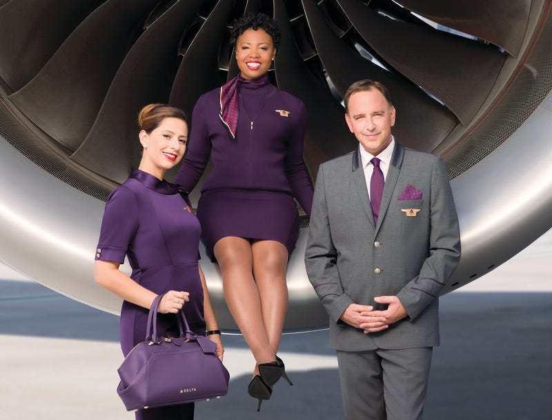 Illustration for article titled Jobositlock: Delta Flight Attendant Class of 2020