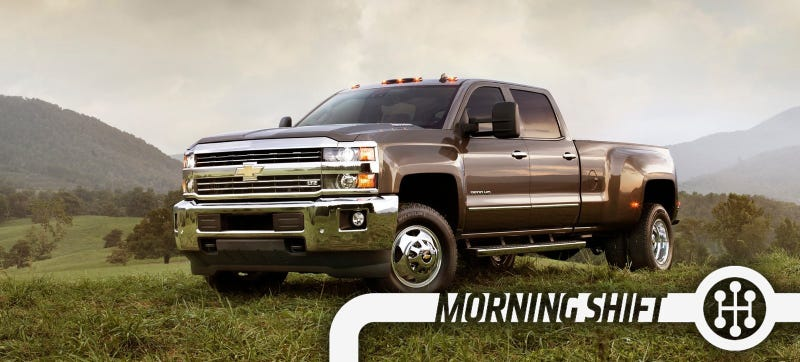 Illustration for article titled GM Just Made $1.1 Billion On Trucks And, Somehow, China