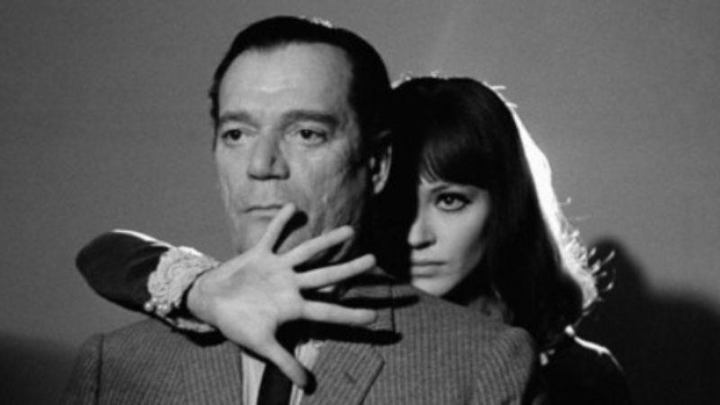 Illustration for article titled Jean-Luc Godard's Alphaville is getting a remake