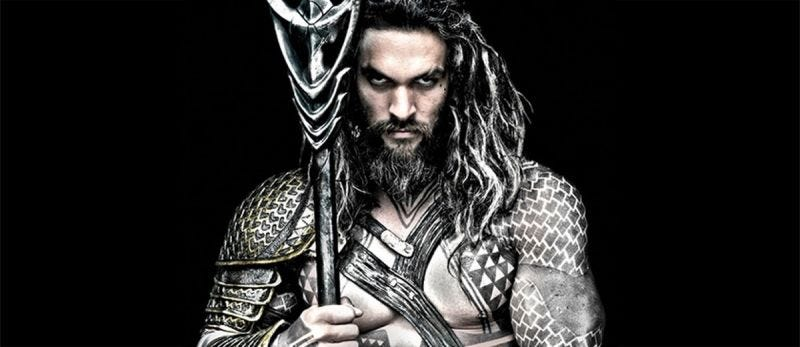 Illustration for article titled Jason Momoa Assumed Zack Snyder Wanted Him to Play a Villain inJustice League