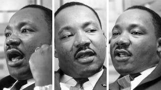 Illustration for article titled Martin Luther King Jr.: A Candid Conversation With the Nobel Prize-Winning Civil Rights Leader