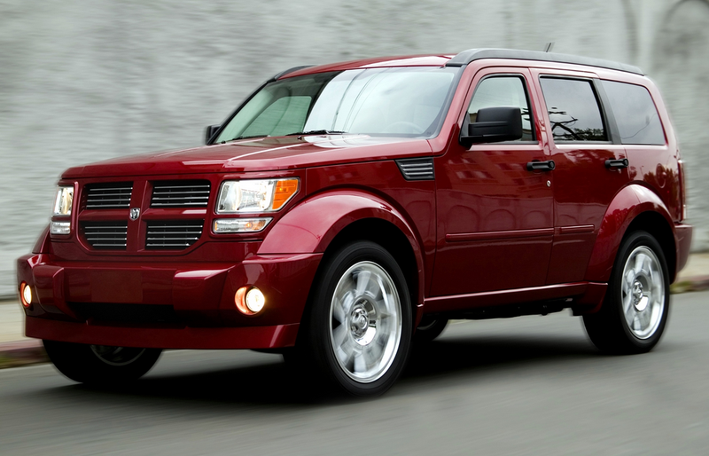 We need to have a talk about the dodge nitro sciox Image collections